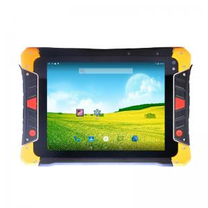 China GPS Wifi Bluetooth Industrial PDA NFC Android Tablet 1.3Ghz 16GB ROM 13MP Camera on sale