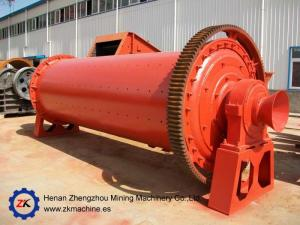 China Ore Grinding Ball Mill for gold/ magnetite/ copper / Iron China Manufacturer on sale