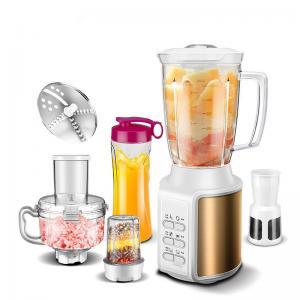 China multi function high speed  blender juicer machine grinding machine Tritan material BPA freecup on sale