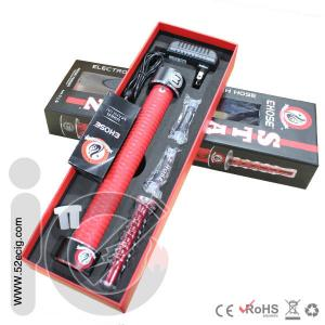 China Starbuzz 2200mAh E-hose Ehose huge vapor hookah starbuzz high quality e hose on sale