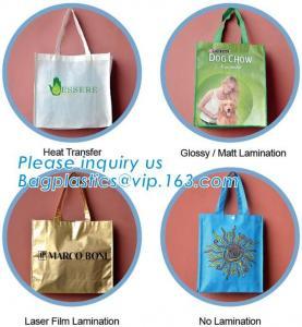 China Metallic Laminated Bags Cooler Bags Zipper Bags Wine Bottle Bags Drawstring Bags Shoulder Bags/Postman bag Garmemt Bags on sale