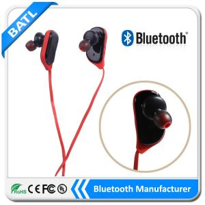 China BATL BH-M62 Promotion  Manufacturer Wireless Bluetooth Stereo Earphone on sale