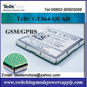 China Telit GPRS GE864-QUAD on sale