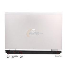 "China HP EliteBook 8560p (XU063UT#ABA) Notebook Intel Core i7 2620M(2.70GHz) 15.6"" 4GB Memory DDR3 1333 500GB HDD 7200rpm DVD Super Mult on sale"