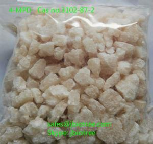 China (Manufacturer )Research Chemicals: 4-MPD,4-mpd,4mpd,4MPD,CAS No.: 3102-87-2, on sale