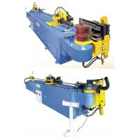 380V / 50Hz CNC Pipe Bending Machine for Sports Equipments Pipes with Yuken Oil Pump