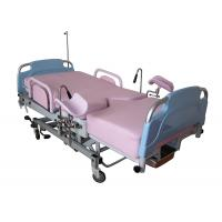 Manual Obstetric Delivery Bed Specially Designed For Labour Delivery Recovery Room
