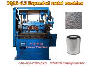 China 拡大された金属の網機械保証 10 年の on sale