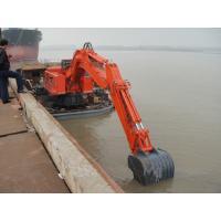 48 Ton Crawler Amphibious Excavators Machine CED480-8 ISO9001