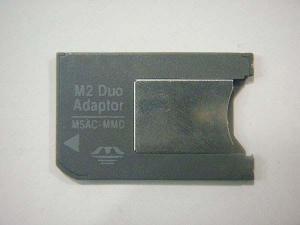 China M2 Card Adaptor on sale