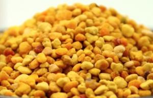China Bee pollen granules, Pollen granules, pollen pellet on sale