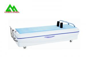 China Mobile Far Infrared Physiotherapy Massage Bed , Physiotherapy Treatment Table on sale