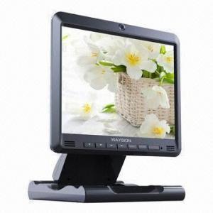 China 9,7 monitor de la máquina expendedora de la pulgada HDMI/DVI con el soporte de VESA on sale