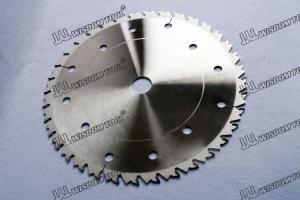 China Tungsten carbide tipped saw blade 300-30-3.2-36T Cutting Wood Circular TCT Saw Blade on sale
