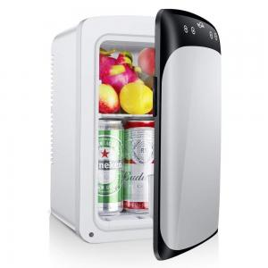 China 10L Portable Mini Fridge with Cold and Hot Functionality on sale