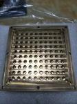Aluminium CNC Machining Process Plate Precision Turning and milling Tools