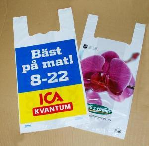 China saco plástico do transporte dos sacos de plástico do selo de vácuo on sale