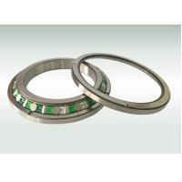 RU148X Slewing Ring BearingFor Measuring Instruments , Stainless Steel Bearings