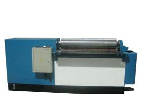 China Automated 2 Roll Plate Bending Machine For Gas Cylinder Production on sale