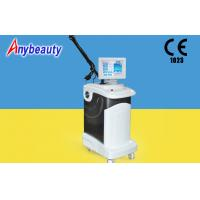 Medical Co2 laser for scar removal fractional laser equipment and face , forehead wrinkle removal