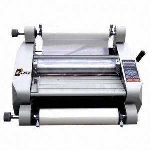 China Laminating Machines, Hot/Cold Laminator on sale