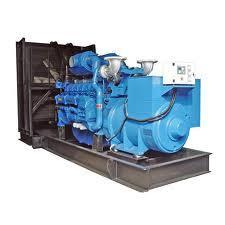 China Perkins 50 kW Diesel Generating Sets on sale