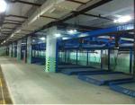 China QDMY-P2 2 Floors Basement Parking Lot Design Automatic Car Parking System wholesale