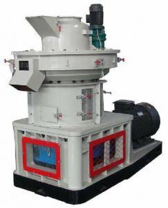 China Good sales biomass wood pellet making machine on sale