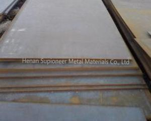 China ASTM A240, JIS G4350 316H Stainless Steel sheet thickness 0.3mm-100mm on sale