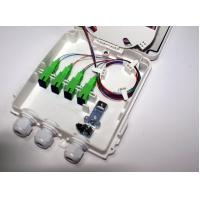 China FTTX-PT-A8 is a fiber optic terminal distribution box on sale