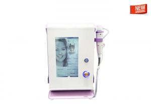 China RF Beauty Salon Equipment Gold RF Micro Needle For Wrinkle Removal Skin Tightening on sale