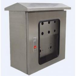 China Outdoor Waterproof Industrial Power Distribution Cabinets For Sale