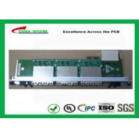 X-Ray Inspection / Aoi PCB Assembly Services Custom Printed Circuit Board