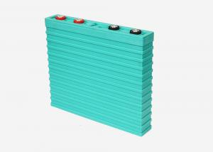 China 300AH High Capacity Lifepo4 Electric Vehicle Battery / EV Lithium Ion Battery Pack on sale