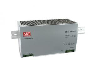 China 48V Low Voltage Protection Devices Industrial DIN RAIL Three Phase Power Supply on sale