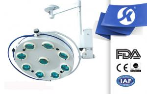 China Surgical Room Shadowless Operating Theatre Lights With Balance System on sale