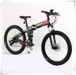 36V que dobla la bici eléctrica 25 kilómetros por hora de la velocidad máxima que dobla la bici de montaña eléctrica