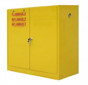 Beau Quality Laboratory Hazardous Material Chemical Fireproof Safety Storage  Cabinets For Flammables For Sale ...