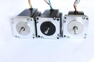 China Nema 23 57BYGH 2 Phase Bipolar Stepper Motor 1.2 Torque Holding Troque on sale