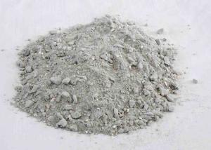 China Mullite Kiln Insulation Materials / Shock Resistant Perlite Insulation Concrete on sale