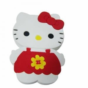 China Cartoon USB Flash Drive on sale