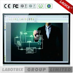China Wireless Interactive Electronic Whiteboard For Education And Presentation on sale
