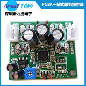 China Manufacturing – Complete Prototype PCB solution provider - Grande on sale