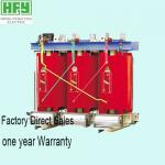 2500kva Explosion Proof Dry Type Transformer Indoor 3 Phase 33/0.4KV