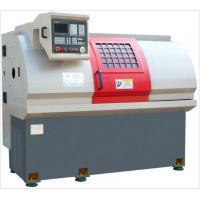 Ck-6132 Mechanical Horizontal CNC Lathe Machines for hardware machinery processing