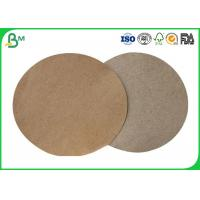 China 100% Virgin Wood Pulp Test Liner Board 700 * 1000mm 140gsm 175gsm For Corrugated Box on sale