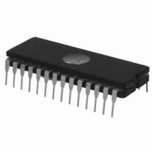 China IC EPROM UV 512KBIT 45NS DIP-28 M27C512-45F1 on sale