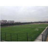 China 30MM Eco-friendly Soccer Sports Non-infill Mini football field synthetic grass on sale