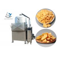VF-LY200 Vacuum Fryer Machine Feeding 170~200kg/ Time Stable Vacuum Condition