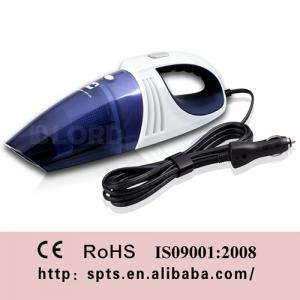 China Latest Portable Handy Wet And Dry Car Vacuum Cleaner With CE Marking on sale